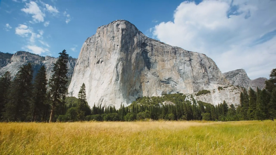 Yosemite 2 HD