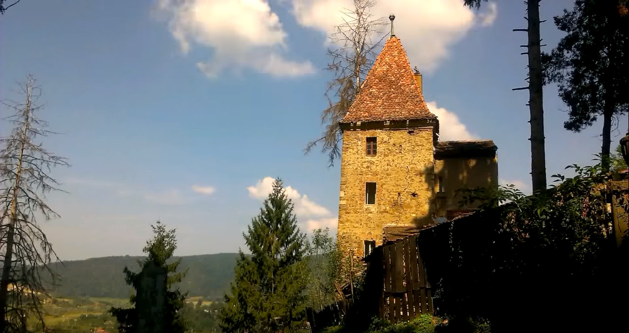 Sighisoara - A medieval trip