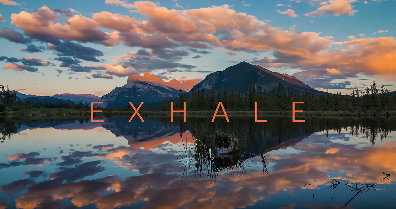 Exhale-4K