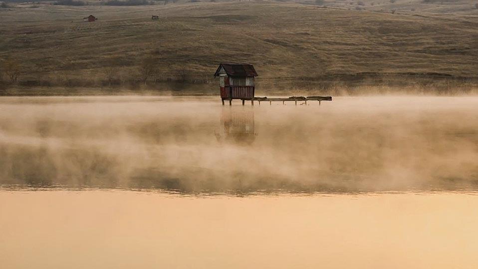 Lacul-lui-Galos