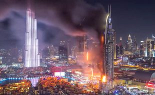 huge-fire-at-the-address-downtown-dubai-luxury-hotel-timelapse