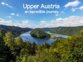Incredible Journey Austria