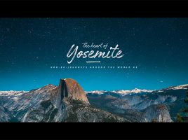 The heart of Yosemite, Yosemite Valley