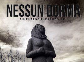 Nessun Dorma PostApocaliptic Timelapse